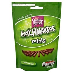 Matchmakers Mint 108 гр.