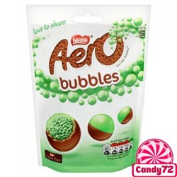Nestle Aero Bubbles мята